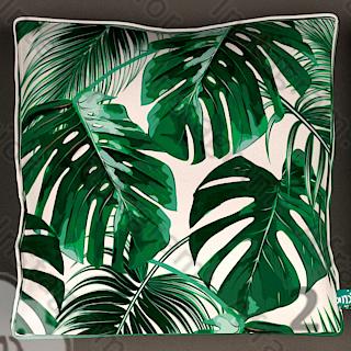 کوسن هاوایی یا استوایی سبز